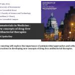 Workshop Announcement – 20th July 2016, London