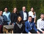 Lucideon Welcomes University of Erlangen-Nuremberg Researchers