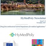 Newsletter November 2017: Issue No.3