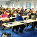 HyMedPoly Holds the Fourth Open Science Workshop in December 2017