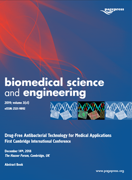 Extended abstracts from HyMedPoly First International Conference
